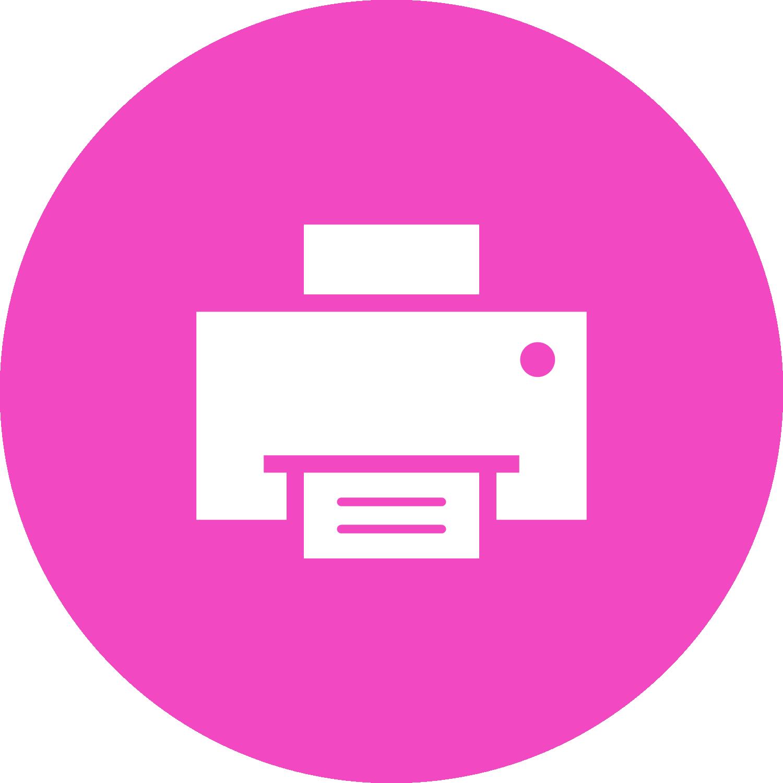 Print – Icon